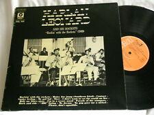 HARLAN LEONARD & His Rockets 1940 Fred Beckett Henry Bridges Jesse Price LP