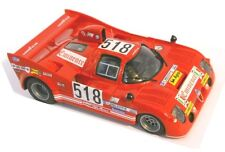 MG MODEL - Alfa Romeo 33 TT 3 V8 Giro D'Italia 1975 Andruet KIT A MONTER 1/43