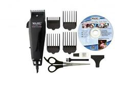 Wahl Multi Cut Clip Animal Pet Kit Electric With DVD Dog Grooming Clippers