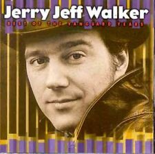 JERRY JEFF WALKER - BEST OF  - Mr.BOJANGLES