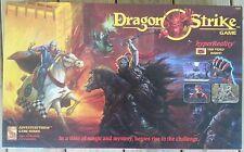 DRAGON STRIKE-ORIGINALE FANTASY AVVENTURA VINTAGE BOARD GAME 1993 D&D TSR -