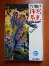 TEMPUS FUGITIVE - Kevin Steacy vol.2 of 4 Dc Comics  [SA42]