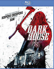 Dark House (Blu-ray Disc, 2014, from the Director of Jeepers Creepers)