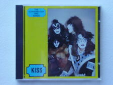 KISS/The Conversation Disc Series (UK) MINT! LIMITED EDITION PICTURE CD