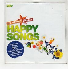 (FV290) The World's Biggest Happy Songs - CD ONE