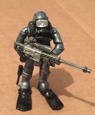 Lego Custom Minifig US Navy Seal Modern Warfare Sniper #3