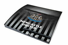Playstation 3 Slim Console Skin Sticker Newcastle Utd Football Club PS3 New