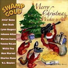Merry Christmas Wishes to All by Various Artists (CD, Nov-2012, Jin)