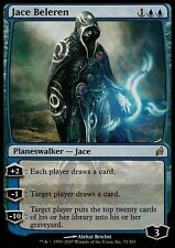 Jace Beleren x2 & Chandra Ablaze x2 & Nylea God of the Hunt x2 + 20 Random Rares