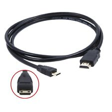 1080P mini HDMI A/V HD TV Video Cable For Olympus u  Stylus Tough 8010 6020 3000