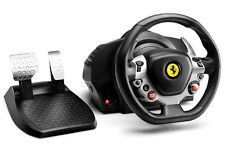 Racing Wheel TX Ferrari 458 Force Feedback Microsoft XBOX ONE IT IMPORT