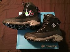 New Columbia Bugaboot Omni-Heat Insulated Winter Boots Size 10.5 Men