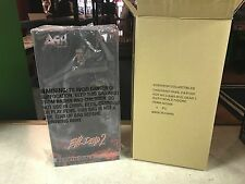 "2017 Sideshow Toys Evil Dead II Ash Williams Figure Hot 12"" 1/6 MIB  #100349"