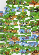 30   Fruchtzwerge  Tier -  Magnete   Kompletter Satz von 2014