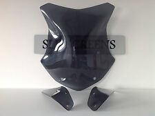 BMW 1200 GSA LC 2013-2017 440mm Tall Screen And Wind Deflectors,made In The Uk,