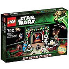 LEGO 75023 Star Wars Advent Calendar 2013 NEW IN BOX!!