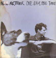 NEIL ARTHUR - One Day, One Time - Chrysalis