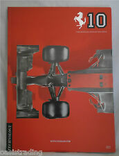 Ferrari Magazine  Issue # 10