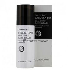 Tony Moly Intense Care Dual Effect Sleeping Pack 100ml
