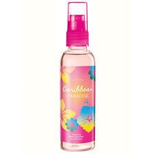Avon ** Caribbean Paradise**  Body Mist 100ml  Brand New