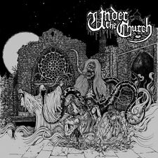 Under the Church-S/T (SWE), CD