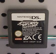 Original Nintendo DS Spiel NEED FOR SPEED -MOST WANTED ohne OVP Game-planet-shop