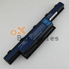 Laptop AS10D75 Battery For Acer Aspire 5251 5252 5253 5336 Series 6-cells