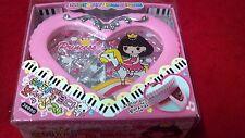 NEW 3000G Princess Melody JEWEL BOX  4''(L)X3.25''(W)X2''(D)