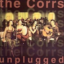 The Corrs Unplugged  (CD, Nov-1999, Atlantic (Label))