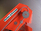 Drive Gears, Cogs for the Doepke Barber Greene,Tracked Bucket Loader, Model Toys