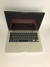 "2013 MACBOOK PRO RETINA 13"" - 2.8GHz i7 / 8GB RAM / 512GB SSD"