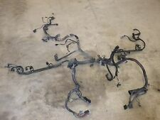 87 Corvette 350 TPI 4+3 Manual Trans ENGINE WIRING HARNESS Tune Port Injection 2