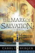 The Mark of Salvation (The Scottish Crown Series, Book 3)-ExLibrary