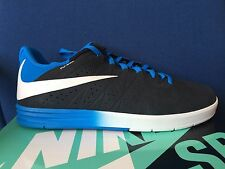 Nike Paul Rodriguez CTD SB sz 10 Black/White-Photo Blue 654863-014 Skate Shoe
