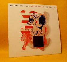 PROMO Cardsleeve Single CD Joel Harrison, Norah Jones Tennessee Waltz 3TR 2003
