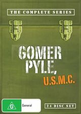 Gomer Pyle U.S.M.C: Complete Collection (Slipcase Version) DVD Box Set R4