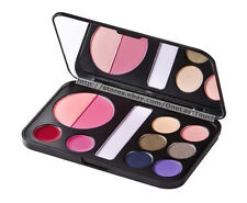 BH COSMETICS Makeup Palette FOREVER GLAM Eyeshadow+Blush+Highlighter+Lip BOLD