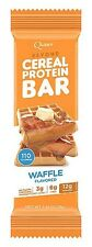Quest Nutrition - Beyond Cereal Protein Bar Waffle - 1.34 oz.