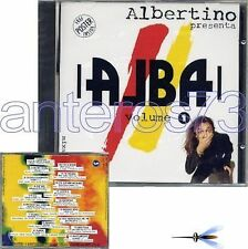 "ALBERTINO ""ALBA 1"" CD 1995- MOLELLA PREZIOSO BLISS TEAM"
