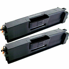 *2pk TN-315 TN315BK Black Toner For Brother MFC-9460CDN MFC-9560CDW MFC-9970CDW