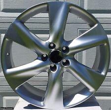 "4 New 20"" Wheels Rims for 2009 2010 2011 2012 2013 Fits Infiniti FX50 - 392"