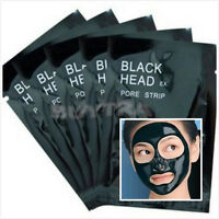 3~15X Nose Blackhead Pore Cleansing Cleaner Mineral Mud Removal Membranes Strips