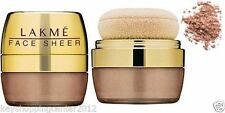 NEW IMPORTED LAKME FACE SHEER BUFF POWDER Highlighter EARTH BLAZE
