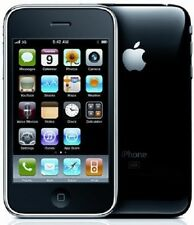 Apple iPhone 3GS 8GB Factory Unlocked Smartphone AT&T,Tmobile (GOOD CONDITION)