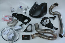 kit Gruppo Collettori Lunghi Termignoni per Ducati Panigale 1199 con Up-Map