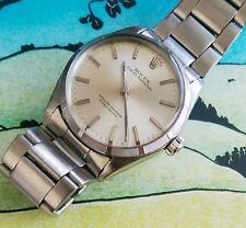 Rolex 1002 Oyster Perpetual Chronometer Watch Cal. 1570 (Submariner) No Date