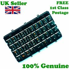 100% Genuine Samsung B7510 Galaxy Pro front keyboard QWERTY keypad keys buttons