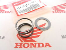 Honda CX 500 Spring Washer Set Oil Filter Genuine New