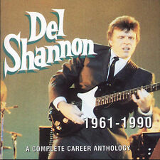 Del Shannon-Del Shannon CD NEW