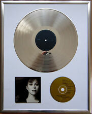 "Mariah Carey-Daydream infissi CD COVER +12"" VINYL d'oro/platino disco"